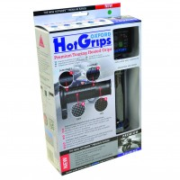 Hotgrips Premium Touring with v8 switch